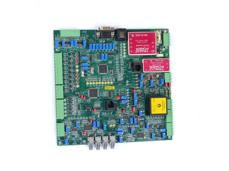 03 Inverter Control Boards