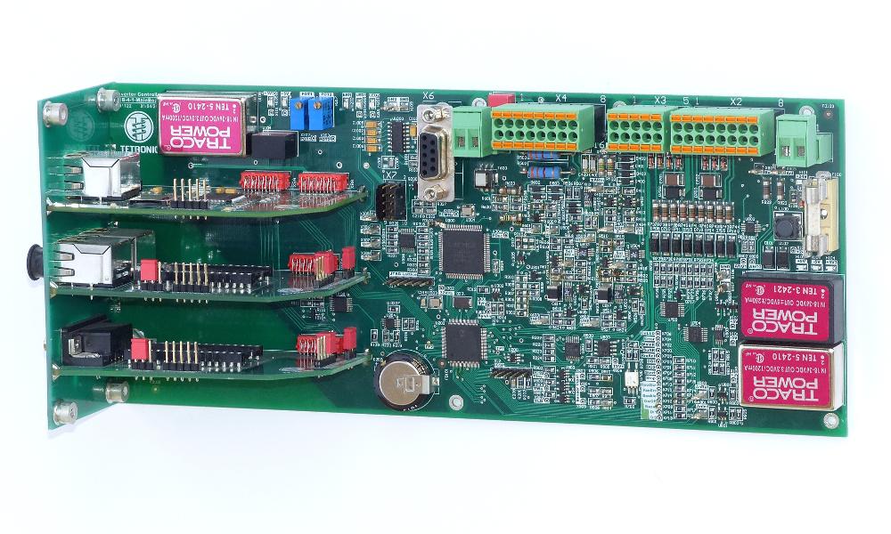 07 Inverter control board