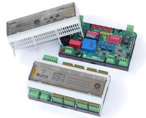 2.1.4. Embedded Electronics